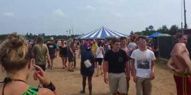 Aftermovie Reggae Geel 2014