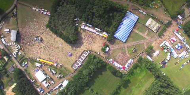 Aftermovie Reggae Geel 2015